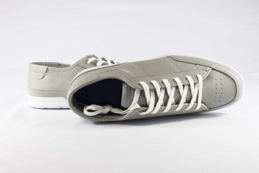Lace your Shoes