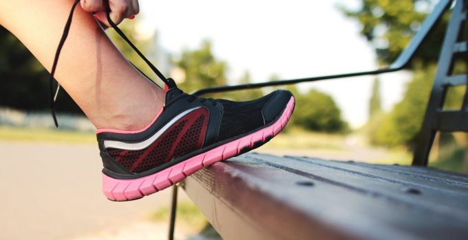 The Major Difference between Walking and Running Shoes