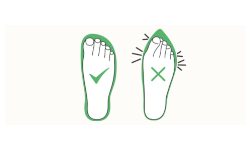 How to Stretch the Toe Box of Shoes