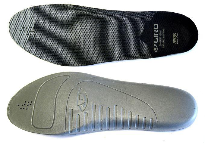 European Shoe Sizing System